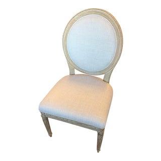 Modern Nichole Side Chair For Sale