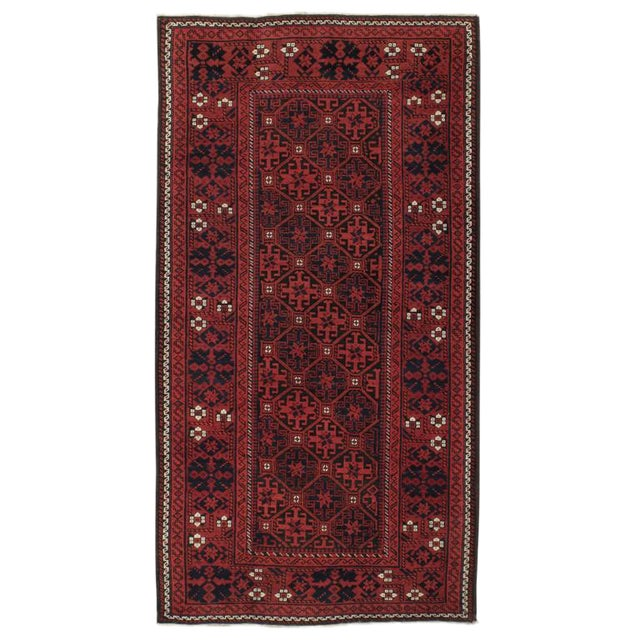Antique Baluch Rug For Sale