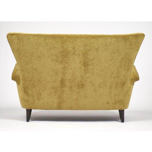 Vintage Gio Ponti Italian Sofa - Image 6 of 9