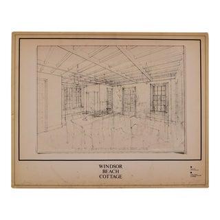 """Windsor Beach Cottage II"" For Sale"