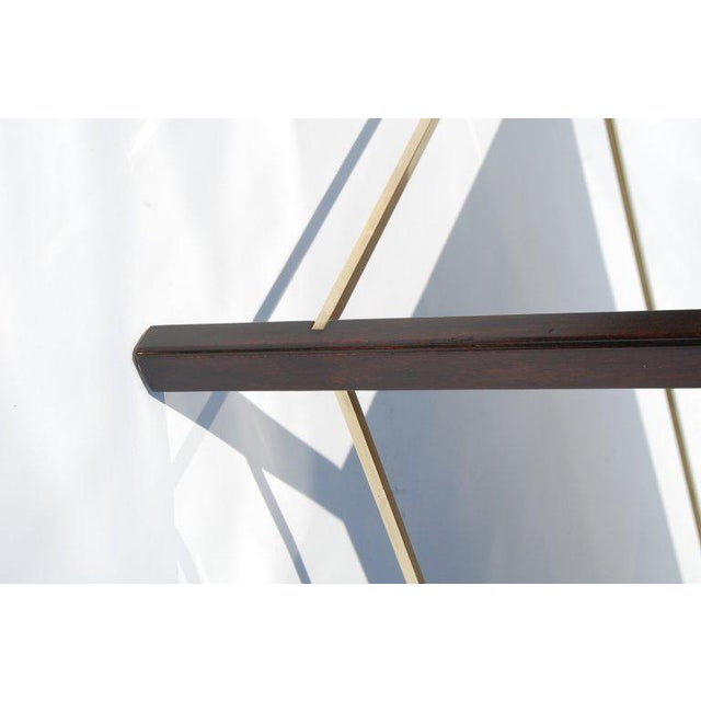 Mid-Century Modern Dunbar Cocktail Table by Edward Wormley For Sale - Image 3 of 4