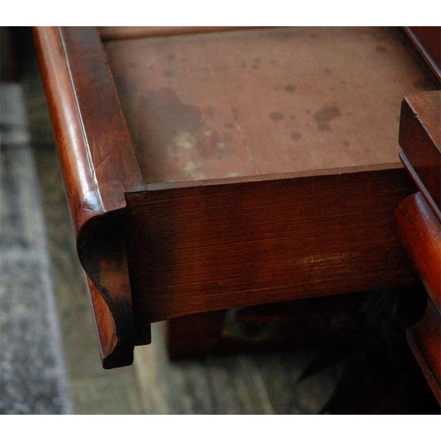 English Sideboard in Mahogany, Circa 1860 For Sale In Los Angeles - Image 6 of 10