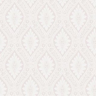 Cole & Son Florence Wallpaper Roll - Blush For Sale