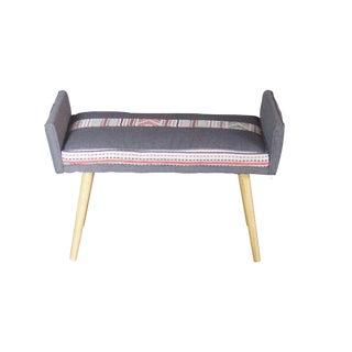 Modern Studio Series Mini Bench For Sale