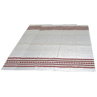 Flat-Weave Kelim Rugs For Sale