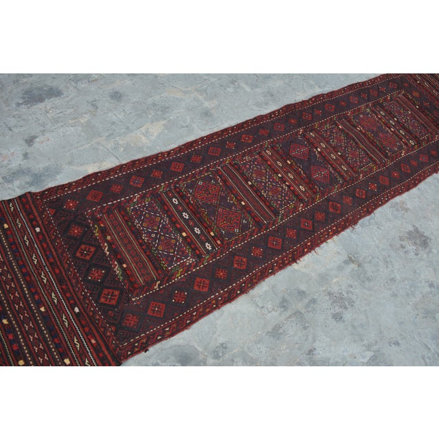 Soumak rugs are highly decorative and diverse textile pieces that flatter modern furnishings and soften minimalist...