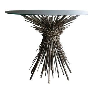 The Urchin Dining / Center Table by James Bearden for Studio Van Den Akker For Sale