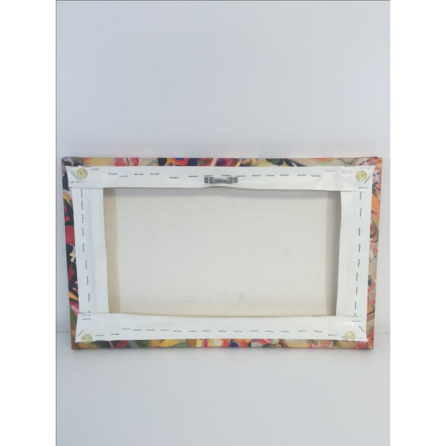 Contemporary Framed Print - Image 3 of 3