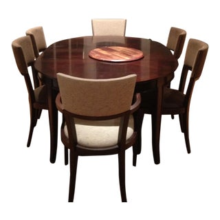 Vintage & Used Dining Table & Chair Sets for Sale | Chairish
