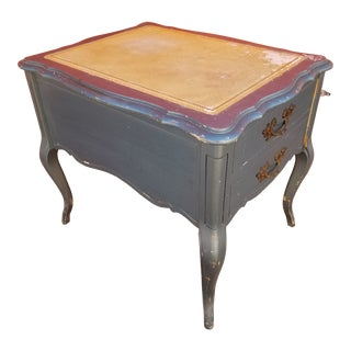 1950s Hammary French Provincial Side Table