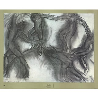 Henri Matisse-La Danse-Poster