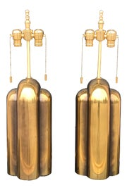 Image of Newly Made Westwood Lamps