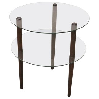20th Century Italian Design Coffee Table or Side Table by Enrico Paulucci, 1960s For Sale