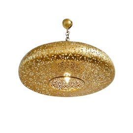Image of Moroccan Pendant Lighting