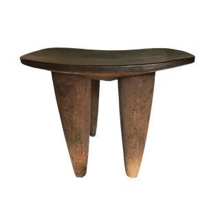 Senufo Stool or Table I Coast For Sale