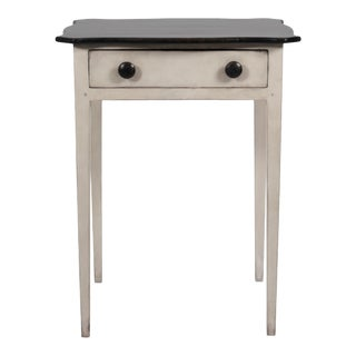American Country Painted Table For Sale