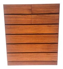 Image of Contemporary Scandinavian Standard Dressers