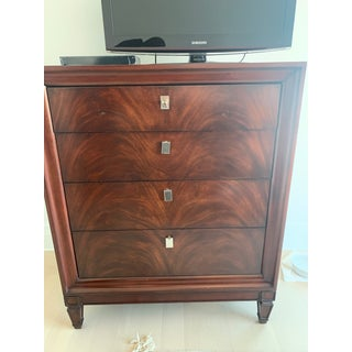 Ralph Lauren Chest Of Drawers Preview