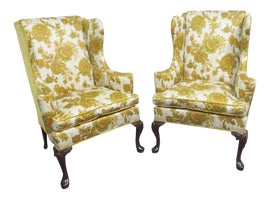 Image of Hickory Furniture Accent Chairs
