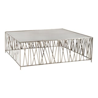 Reed Modern Coffee Table
