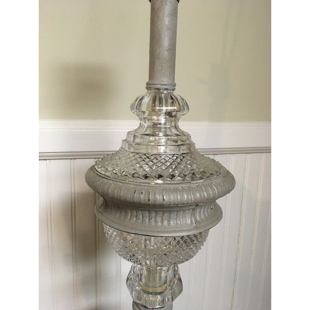 Westwood Industries Regency Table Lamps - a Pair For Sale - Image 6 of 9