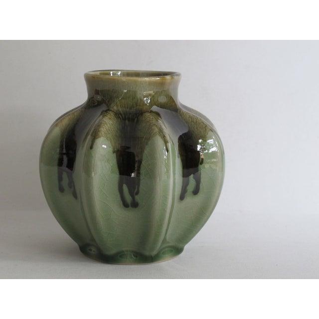 Ridged Bud Vase - Image 3 of 6