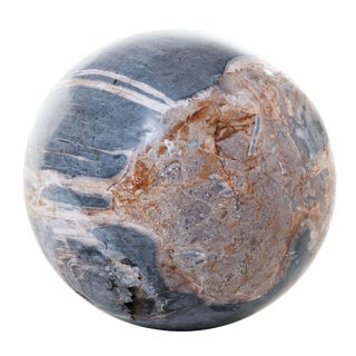 Medium Petrified Wood Sphere