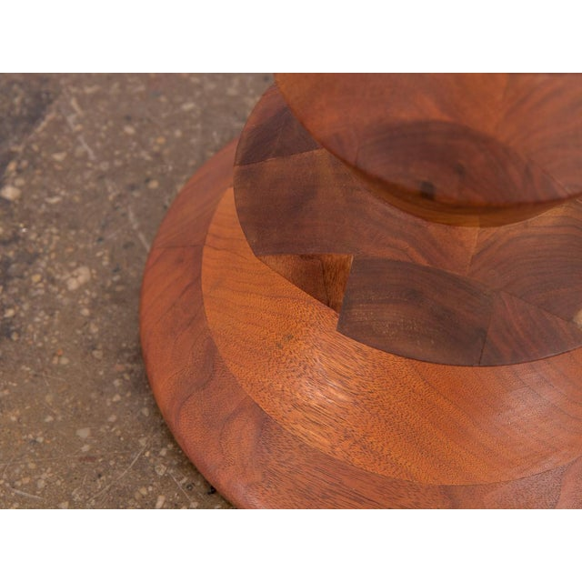 """Eames Time Life Stool """"C"""" For Sale In New York - Image 6 of 8"""