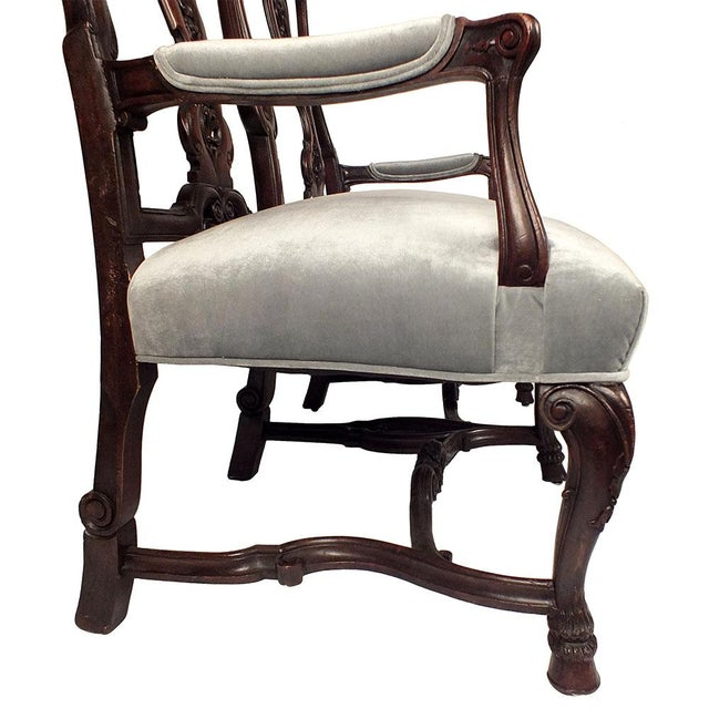 Antique Traditional Loveseat or Settee - Image 6 of 7