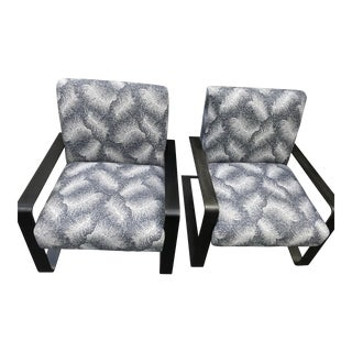 Arteriors Home Torcello Chairs - A Pair For Sale