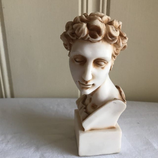 Bust of David - Image 8 of 9