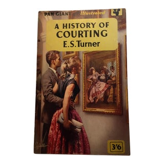 A History of Courting by E.S. Turner For Sale