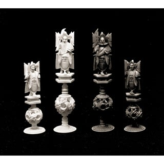 """Kings and Queens"""" Original Photography by Miami-Based Artist Jeffrey Glasser For Sale"""
