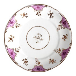Image of Victorian Serving Dishes and Pieces