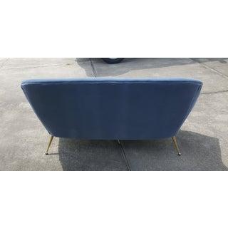 Italian Mid-Century Sofa Preview