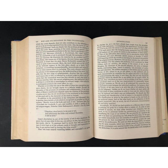 Basic Writings of Sigmund Freud For Sale - Image 10 of 13