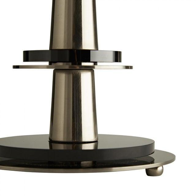 Modern Celerie Kemble for Arteriors Pyre Lamp For Sale - Image 3 of 6