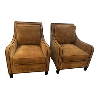 Tommy Bahama Cypress Point Koko Chairs - a Pair For Sale