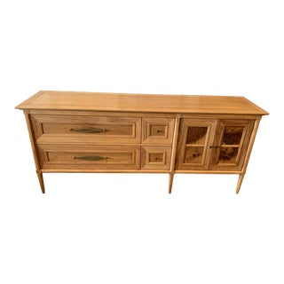 Mid-Century Walnut Sideboard by Tomlinson For Sale