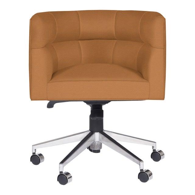 Casa Cosima Perry Desk Chair, Brisa Aztec For Sale