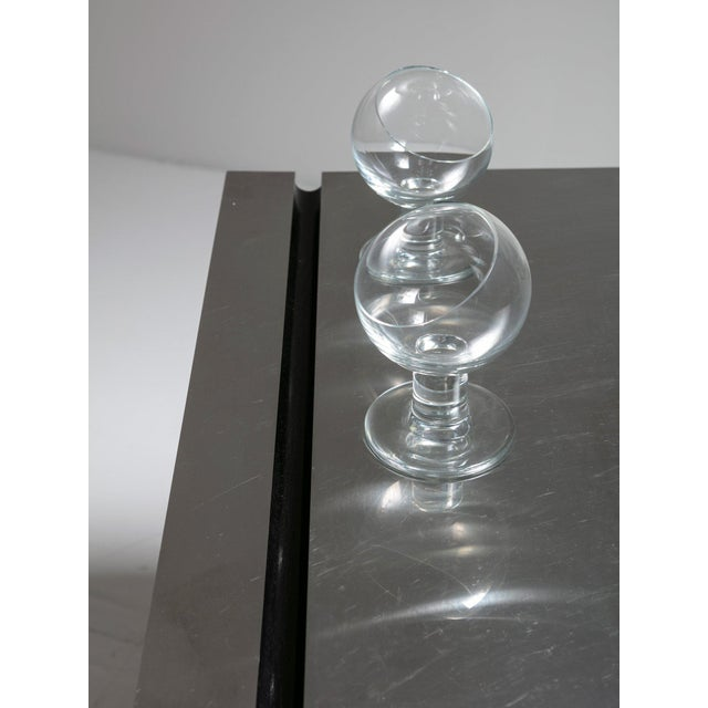 """""""Cubo Bar"""" by Studio o.p.i. For Cini&Nils For Sale - Image 6 of 9"""