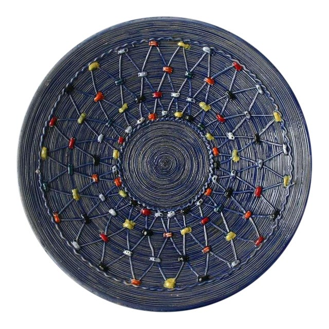 Italian Ceramic Bowl - Image 1 of 5