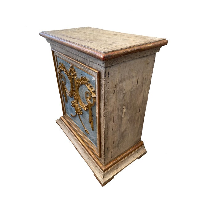 18th Century Portuguese Consoles - a Pair For Sale - Image 4 of 13