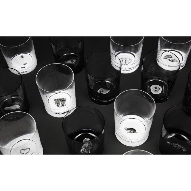 "J. & L. Lobmeyr ""Envy"" Tumbler by Stefan Sagmeister For Sale - Image 4 of 7"