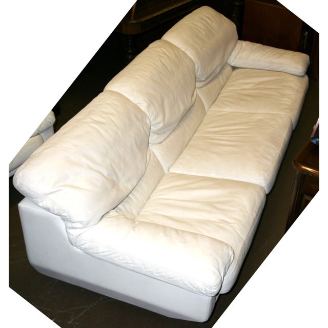 Super Marco Zani Italian White Leather Sofa Set Download Free Architecture Designs Scobabritishbridgeorg