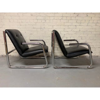 Mid Century Pace Lounge Chairs - a Pair Preview