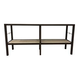 Serena & Lily Cabot Console Table
