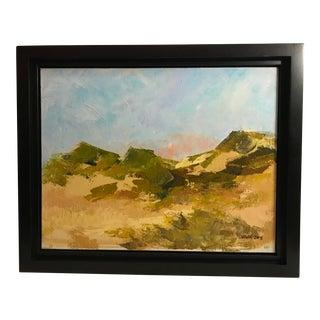 Robert Rutkauskas Provincetown MA Landscape Painting For Sale