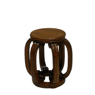 Lion's Claws Accent Table