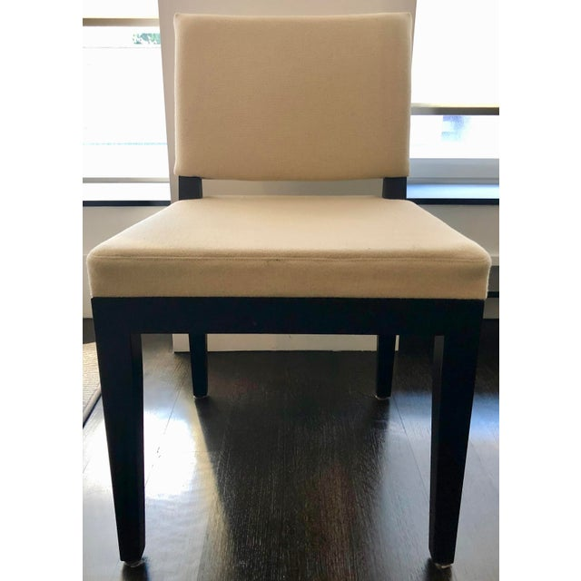 2010s Modern Desiron Dining Chairs - Set of 8 For Sale - Image 5 of 10
